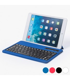 Clavier Bluetooth avec Support pour Tablette 145305
