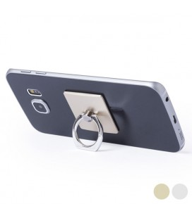 Support Adhésif pour Téléphone Portable à Double Fonction 145551