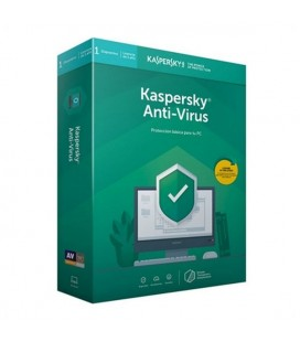 Antivirus Kaspersky 2019