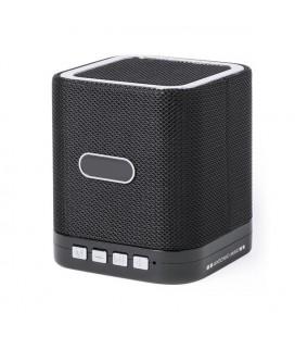 haut-Parleur Bluetooth avec Rainure pour Cartes Micro SD Antonio Miró 3W 147343
