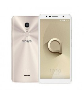 "Smartphone Alcatel 3C 6"""" Quad Core 1 GB RAM 16 GB Or"