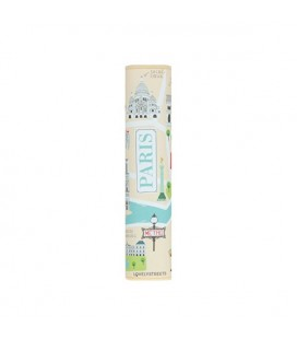 Power Bank Lovely Streets Mr. Wonderful LSPWB002 2600 mAh Paris Beige