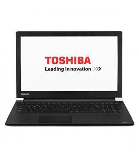 "Notebook Toshiba A50-C-20C 15"""" i7-6500U 8 GB RAM 256 GB SSD Noir"