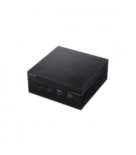 Mini PC Asus PN60-BR00I3L i3-8130U 4 GB RAM 128 GB SSD Noir