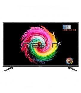 """Télévision NEVIR NVR-8000 43"""""""" 4K Ultra HD Noir"""