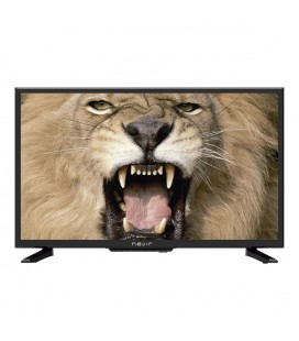 "Télévision NEVIR NVR-7424-28HD-N 28"""" HD LED DVR Noir"
