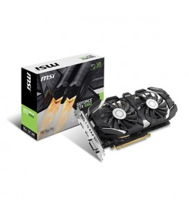 Carte Graphique Gaming MSI 912-V328-069 NVIDIA GTX 1060 6 GB