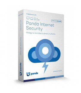Antivirus Maison Panda Dome Advanced 5 VPN Windows
