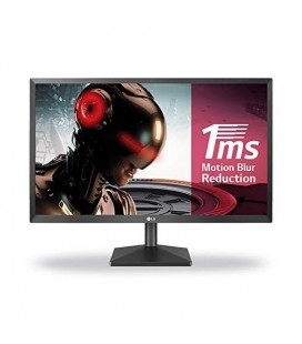 "Écran LG 22MK400H-B 21,5"""" Full HD LED HDMI Noir"