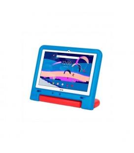 """Housse pour Tablette SPC 4323A 10,1"""""""" Bleu"""
