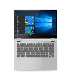 """Notebook Lenovo 14"""""""" i3-7020U 8 GB RAM 256 GB SSD Gris"""