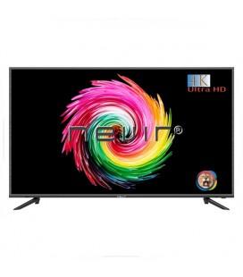 """Télévision NEVIR NVR-8000 65"""""""" 4K Ultra HD Noir"""