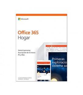 Microsoft Office 365 Maison Microsoft 6GQ-00995