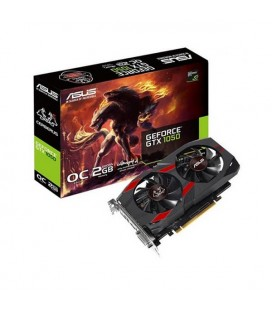 Carte Graphique Gaming Asus ITGPE50609 2 GB GDDR5 1404 MHz