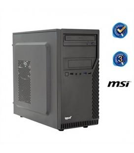 PC de bureau iggual PSIPCH334 i5-7500 16 GB RAM 480 GB SSD