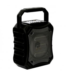 Haut-parleurs bluetooth portables Omega OG81B 5 W