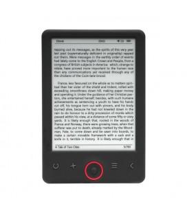 "eBook Denver Electronics EBO-630L 6"""" 4 GB Noir"