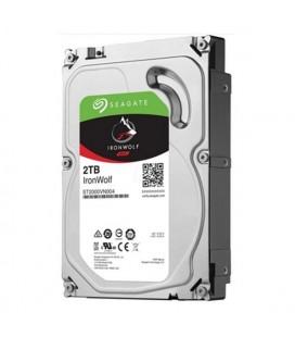 Disque dur Seagate ST2000VN004 2 TB 3.5