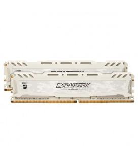Mémoire RAM Crucial Ballistix Sport 16 GB DDR4 2400 MHz