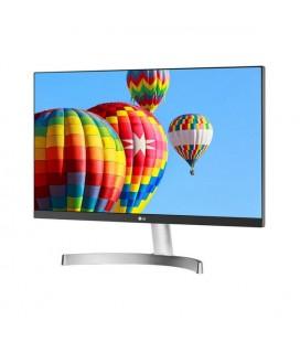 """Écran LG 24MK600M-W 23,8"""""""" IPS Full HD VGA HDMI Blanc"""