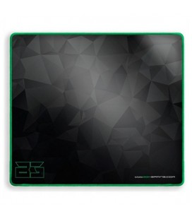 Tapis Gaming BG BG-MP02 Noir Vert