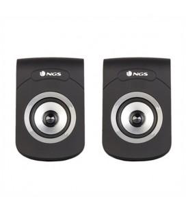 Haut-parleurs de PC NGS SB250 6W Noir