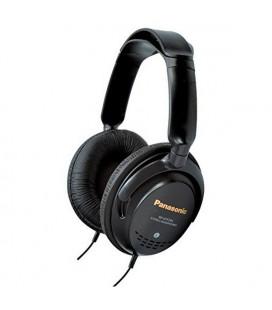Casque audio Panasonic Corp. RP-HTF295E-K Ø 4 cm Noir