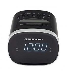 Radio-réveil Grundig SCC-240 LED USB 2.0 1,5W