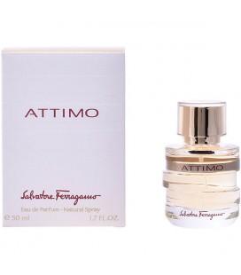 Parfum Femme Attimo Salvatore Ferragamo EDP