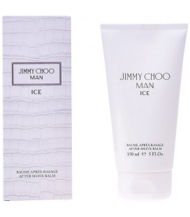 Baume aftershave Man Ice Jimmy Choo (150 ml)