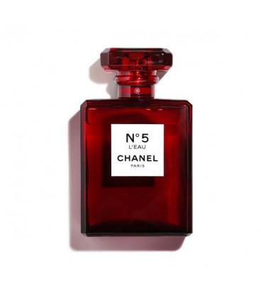 Parfum Femme Nº5 L'eau Chanel EDT (100 ml)