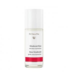 Désodorisant Roll-On Rose Dr. Hauschka (50 ml)