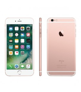 "Smartphone Apple IPHONE 6S 4,7"""" 2 GB RAM 64 GB Or rose (reconditionnés)"