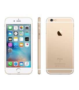 "Smartphone Apple IPHONE 6S 4,7"""" 2 GB RAM 64 GB Or (reconditionnés)"