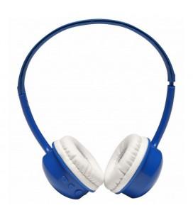 Casque Écouteurs Pliables avec Bluetooth Denver Electronics BTH-150 250 mAh