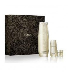 Set de Cosmétiques Femme Sensai Ultimate The Emulsion Kanebo (3 pcs)