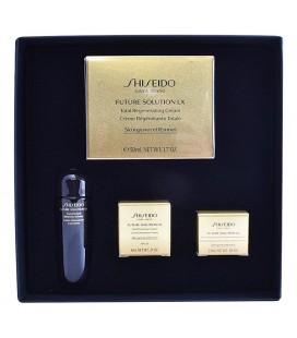 Set de Cosmétiques Femme Future Solution Lx Shiseido (4 pcs)