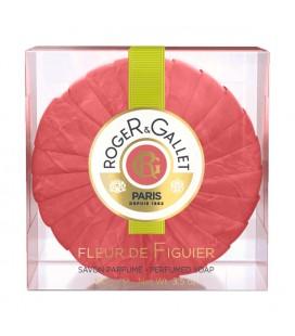 Savon Fleur De Figuier Roger & Gallet