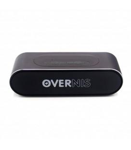 Enceinte Bluetooth Sans Fil Overnis OVRH2 MICRO SD Bluetooth 5W HI FI Gris