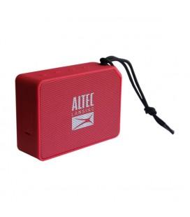 Haut-parleurs bluetooth Altec Lansing AL-SNDBS2-001.141 Rouge