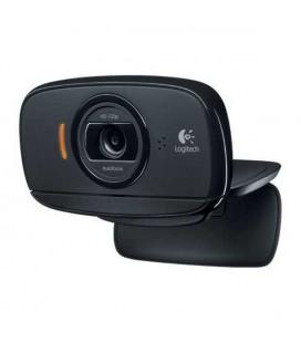 Webcam Logitech 960-000842 Full HD USB 2.0 Noir