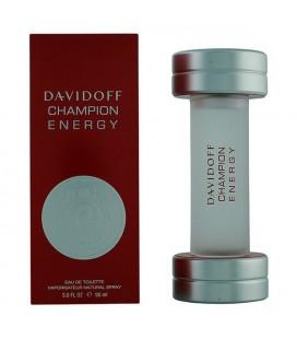 Parfum Homme Champion Energy Davidoff EDT
