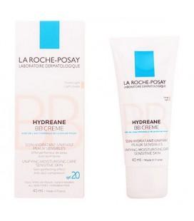 Crème hydratante effet maquillant Hydreane Bb La Roche Posay 73736