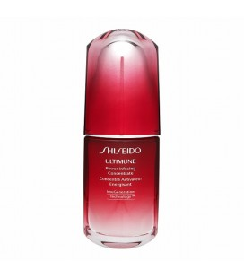 Concentré raffermissant anti-âge Ultimune Shiseido (50 ml)