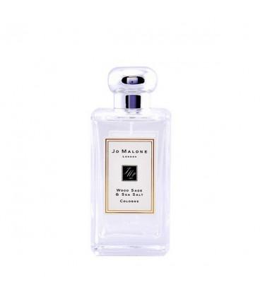 Parfum Unisexe Wood Sage & Sea Salt Jo Malone EDC (100 ml)