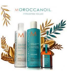 Assortiment pour cheveux unisexe Everlasting Volume Moroccanoil (3 pcs)