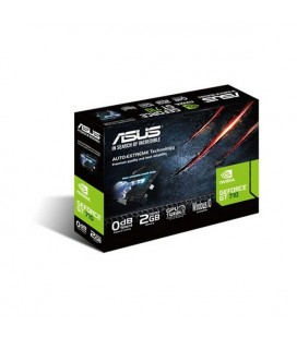 Carte Graphique Asus 90YV0940-M0NA00 2 GB DDR3 1800 MHz