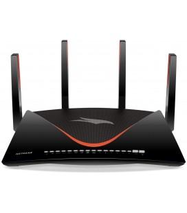 Modem sans fil Netgear XR700-100EUS 4.6 Gbps WIFI LAN Noir