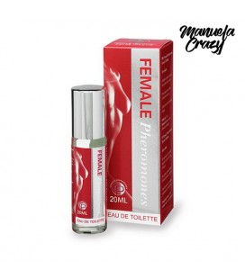 Parfum érotique Cp Female Pheromones 11510004 (20 ml)
