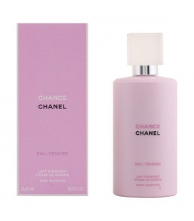 Body Milk Chance Eau Tendre Chanel (200 ml)